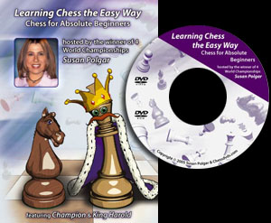 Learning Chess the Easy Way