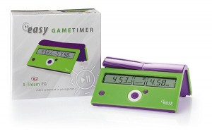 DGT Easy Game Timer