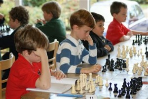 National Primary Schools Rapidplay