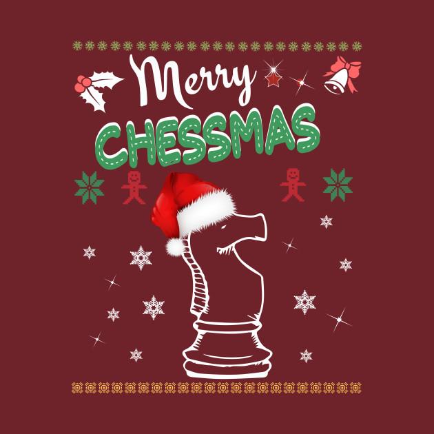 Merry Chessmas